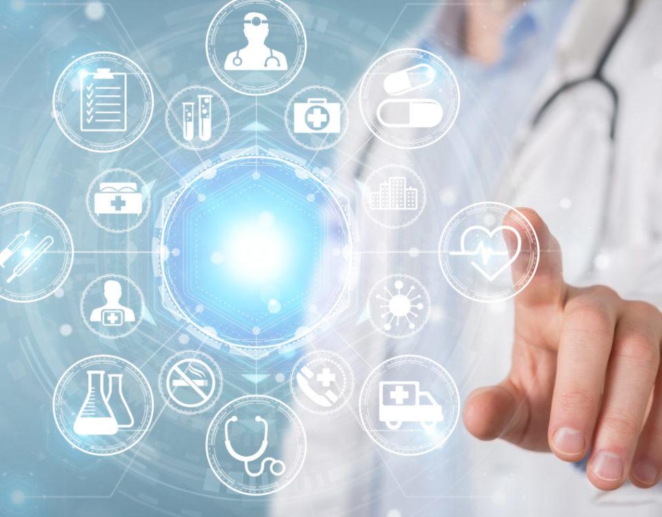Gesundheitswesen, Telematik, Telematik Infrastruktur, TI