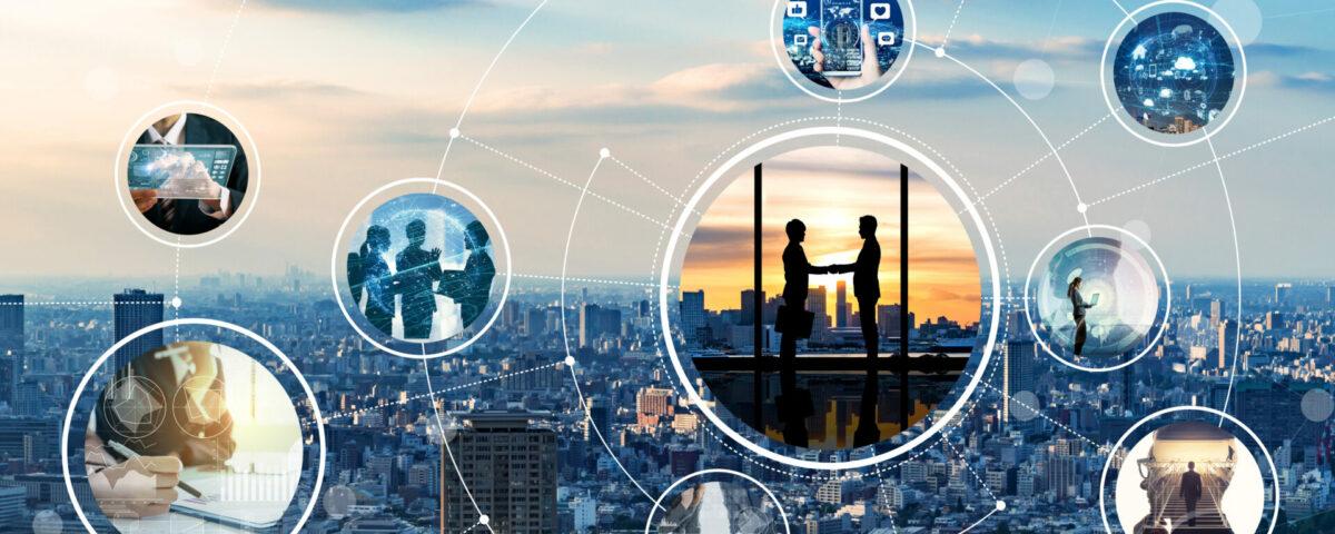 IT-Dienstleister, IT-Abteilung, IT-Systeme, Managed IT Services, Cloud Services, IT Sicherheit, IT Beratung