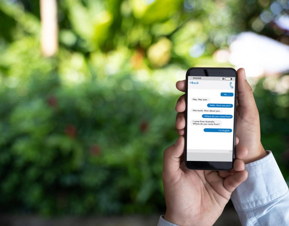 Messenger, Netzwerkanalyse, Dateiserver, Fileserver, Cloud, Office 365, Azure