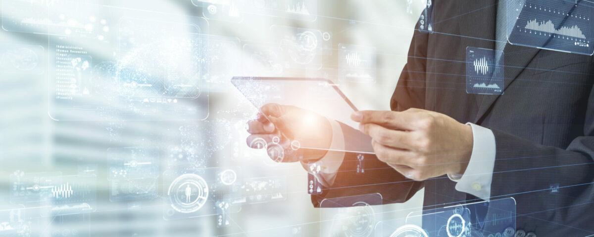 Netzwerk-Lösungen, Cloud-Lösungen, Server-Lösungen, Datenrettung, Software-Lösungen, Telefonanlagen, Persönliche Beratung, Notfallservice, Online-Support