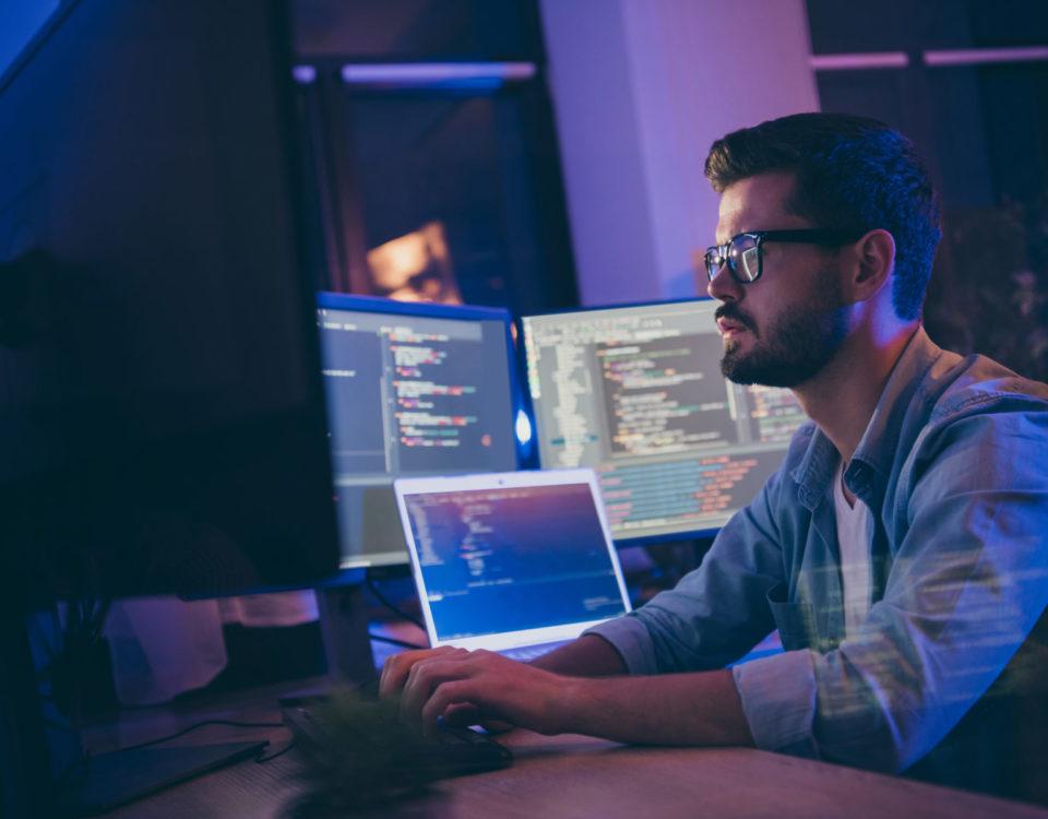 IT-Dienstleistungen, Spezialist für Drucker, Kopierer, Telefonanlagen, EDV-Service