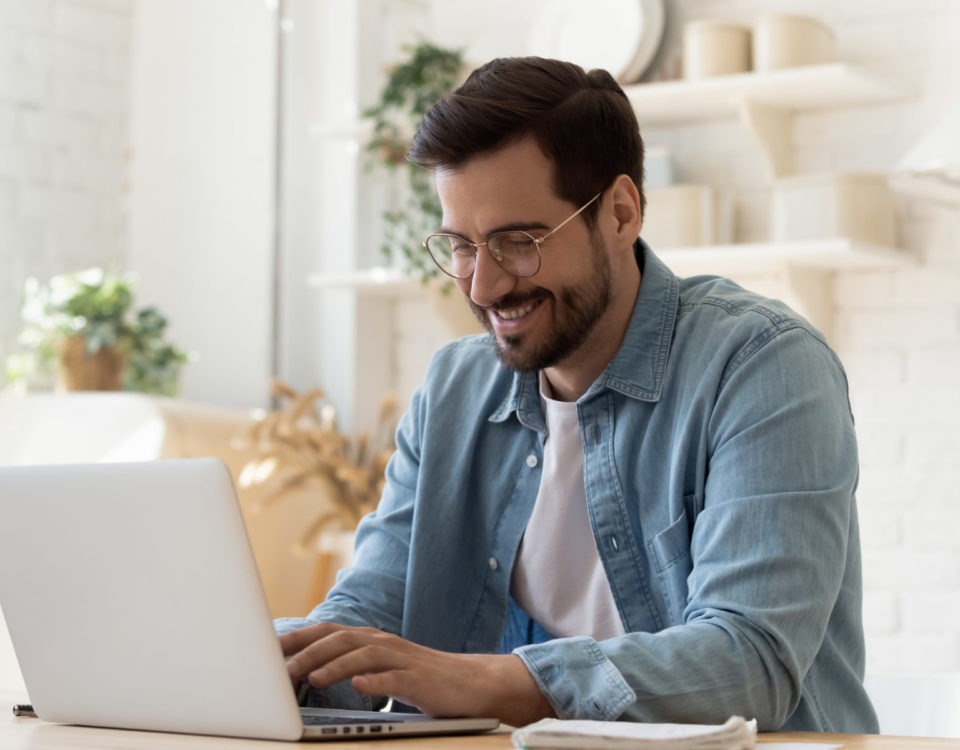 IT-Infrastruktur, Cloud-Lösungen, Cloud Computing, Desktop-Management, Digitalisierung von Geschäftsprozessen