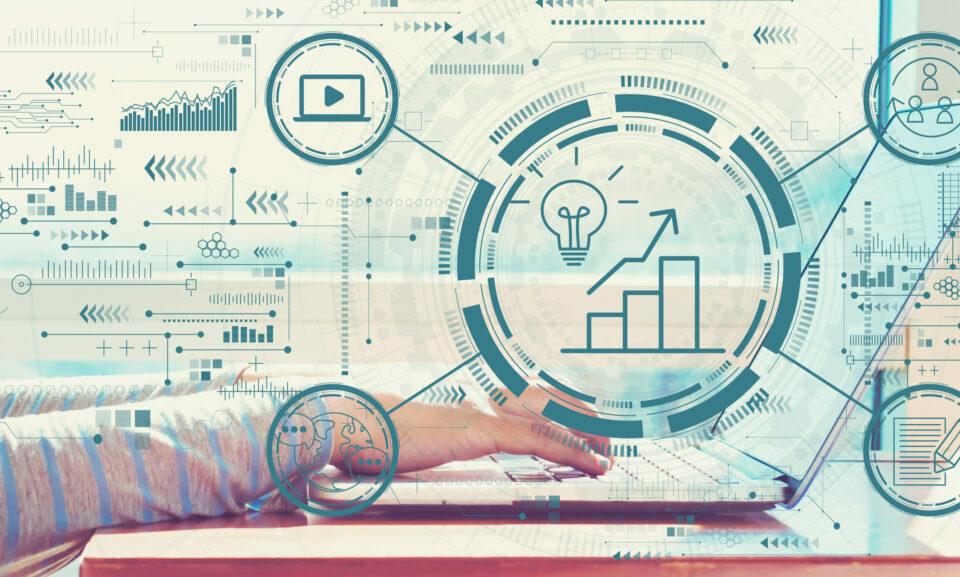 Softwarehäuser, IT-Dienstleister, Softwareunternehmen, Softwarebereich, IT-Unternehmen