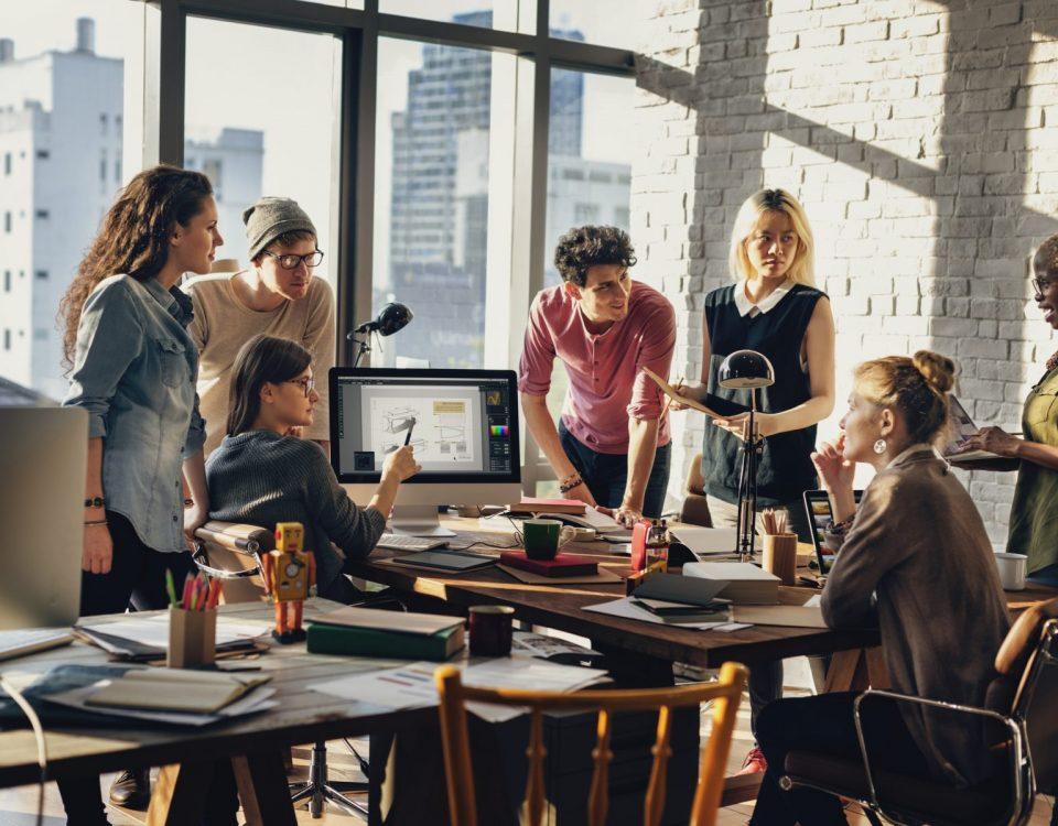 Azure - Systemhaus Darmstadt - Office 365 - Azure - IT Dienstleister