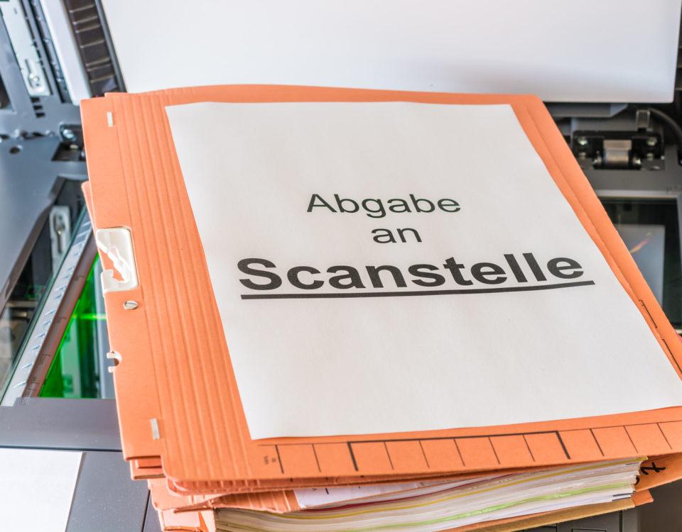 Digitalisierung von Akten zur Einführung des papierlosen Büros-Systemhaus-Reinheimer-Darmstadt-Computer-EDV-IT