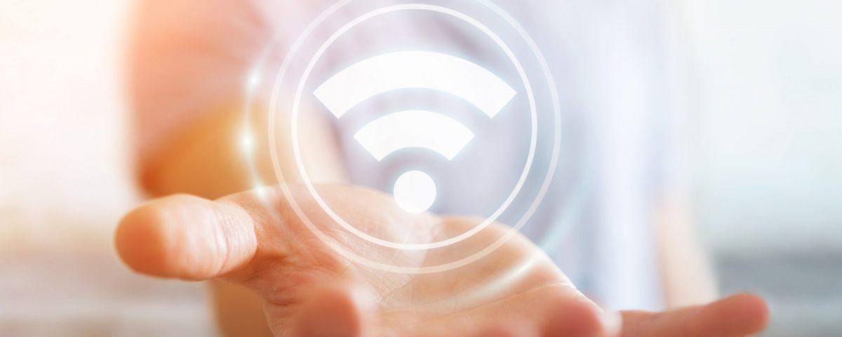 WLAN-Wireless-LAN-Sicherheit-Netzwerk