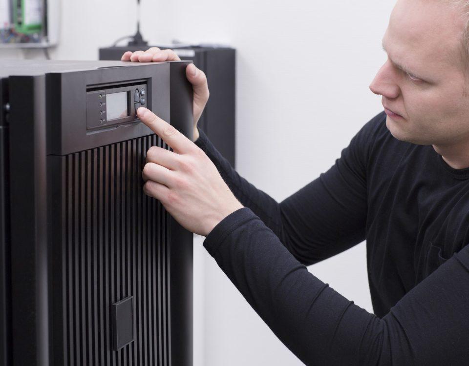 Ist eine unterbrechungsfreie Stromversorgung (USV) wirklich notwendig?