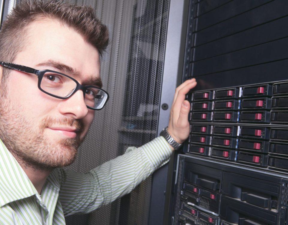 Warum alte Hardware oder PCs nicht als Server geeignet sind?