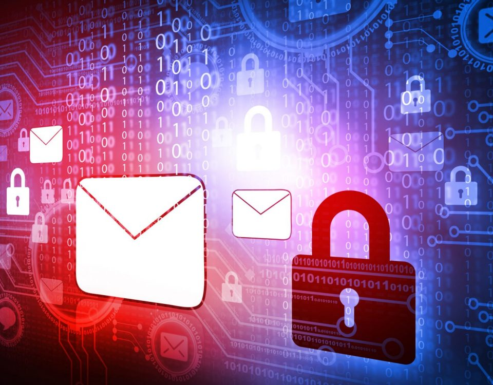 E-Mail-Sicherheit, IT-Systemhaus Darmstadt, Frankfurt, Phishing, PGP