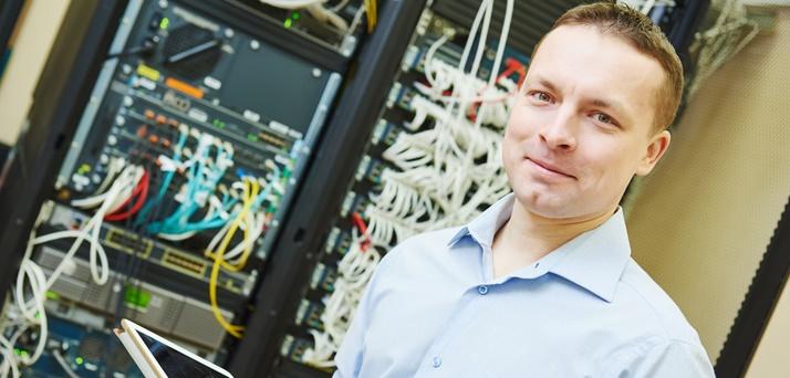 Maßgeschneiderte EDV- und IT-Systemlösungen