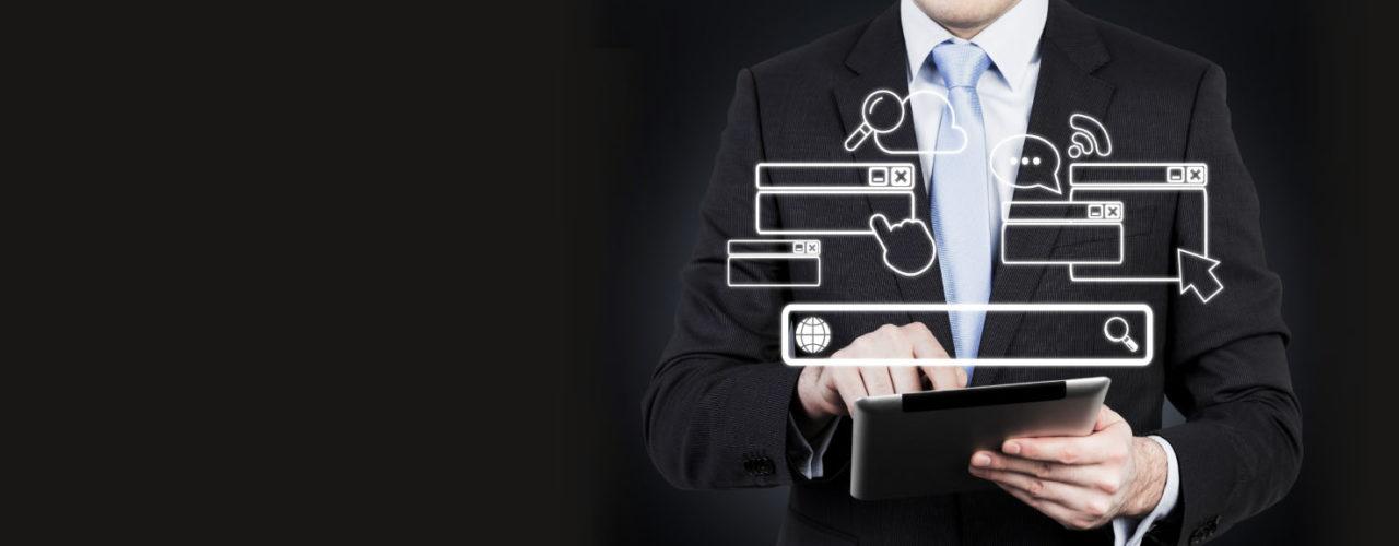 IT-Lösungen Systemhaus EDV Server Service Darmstadt
