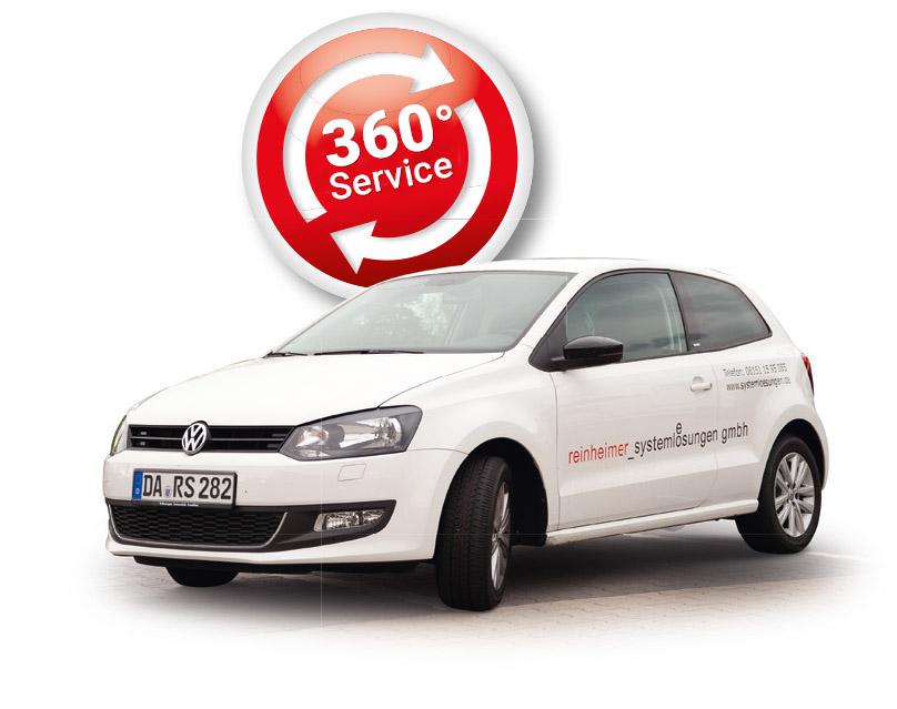 Ecs European Car Services